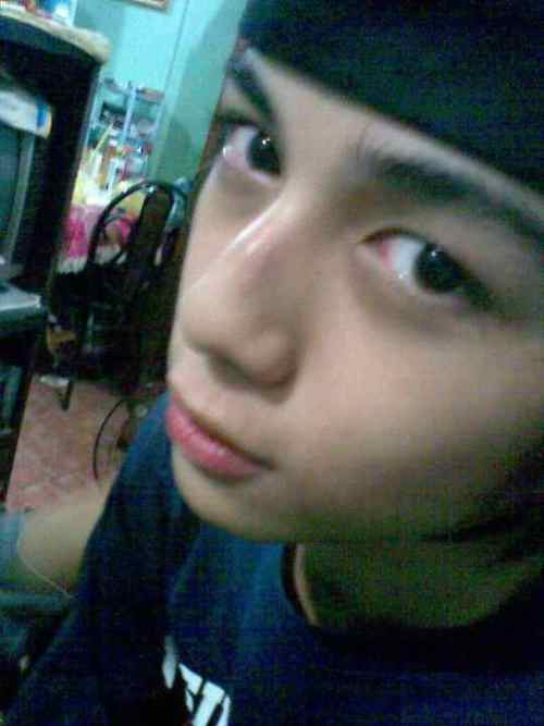 <b>Dustin Valdez</b> is a taleted young ulzzang because he knows how to act, ... - 1475963_orig